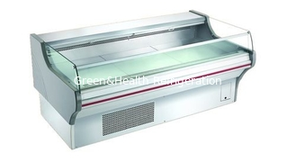 China -2 ~ 8℃ Open Deli Display Refrigerator For Fresh Meat Seafood With Customized Size supplier