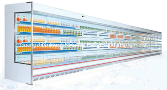 Open Multideck Refrigeration 3000 * 950 * 1980MM