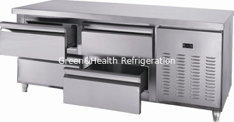 Under Counter Refrigerator One Layer , Under Counter Freezer With Aspera Compressor