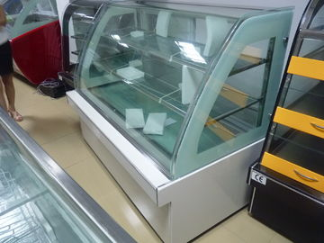 Cake Display Glass Freezer 1100Watt