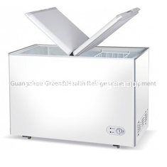 China Large Home Chest Freezers supplier