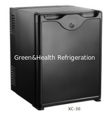 China 30L /42L  /50L hotel mini bar fridge refrigerator with glass door supplier