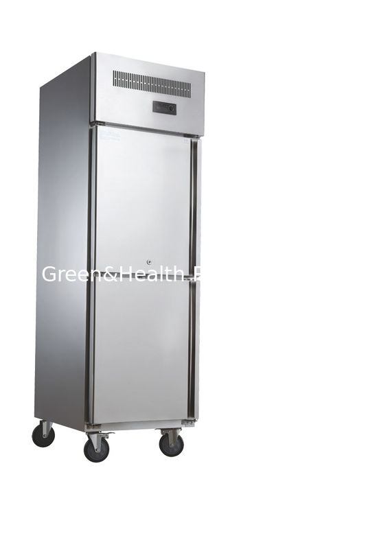 500l Commercial Small Upright Frost Free Freezer One Layer