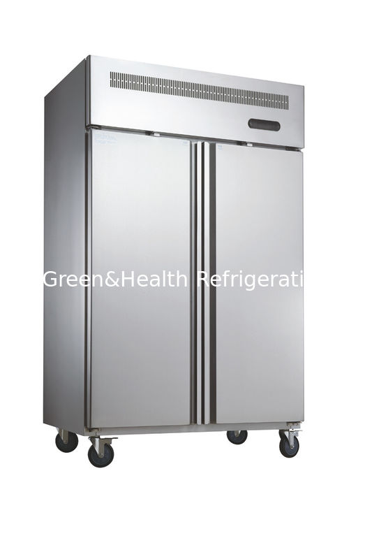 Hotel Commercial Upright Freezer Auto Defrost 1220 760