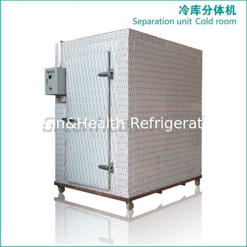 Winteco Ice Hotel Room Air Coolers : Commercial cold room storage
