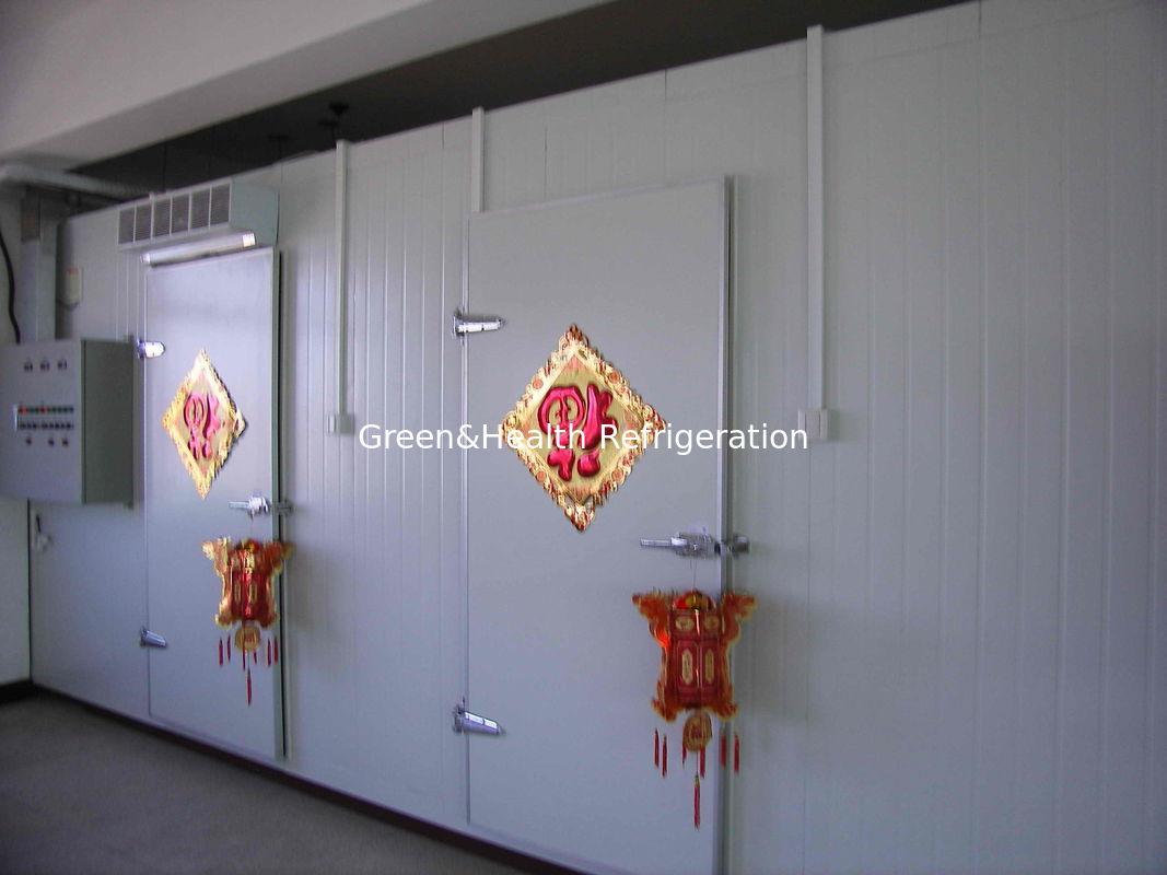 10 Cubic Meter 1000 Cubic Meter Cold Storage Room 20
