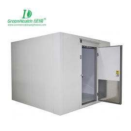 Rapid Cooling Cold Storage Room For Frozen Food With Customized Size