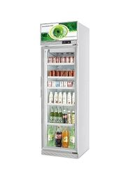 China Energy Saving Commercial Beverage Cooler Glass Door Commercial Drink Coolers factory