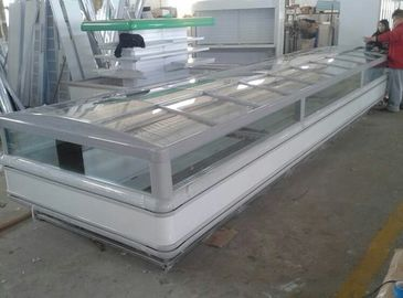 China Customize 10m Commercial Refrigeration Equipment R22 / R404a factory